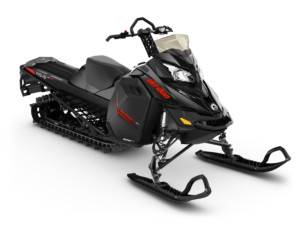 ski doo 800 snowmobile rental
