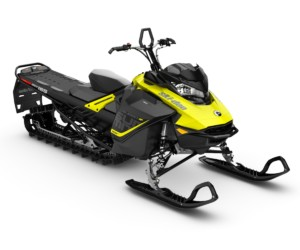 Ski-Doo 850 Summitt Snowmobile